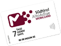 mobil & active card